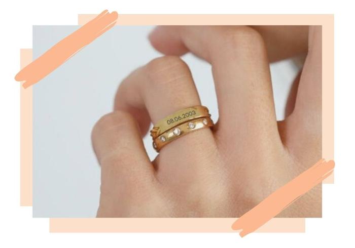 Date Rings